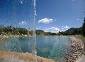Plan d'eau - Digne-les-Bains