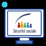 Icône Sécurité Sociale