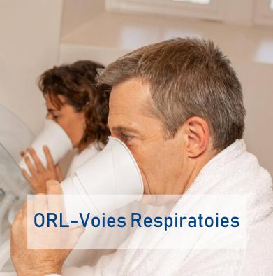 Cure ORL - Voies Respiratoires - Thermes de Digne-les-Bains