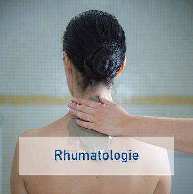 Cure Rhumatologie - Thermes de Digne-les-Bains