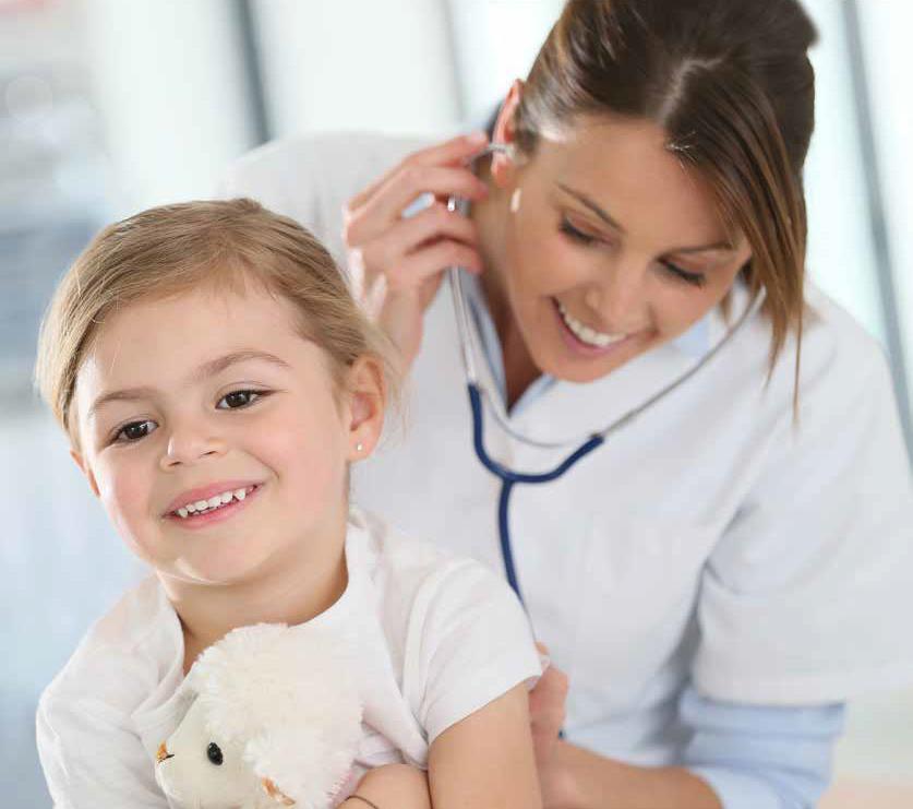 Cure ORL - Voies Respiratoires aux Thermes de Digne-les-Bains